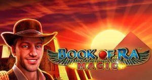 สล็อต Book of Ra