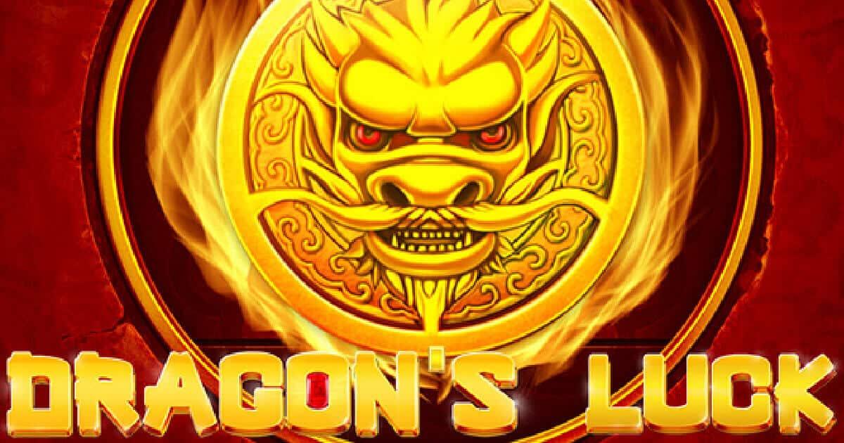 สล็อต Dragon's Luck
