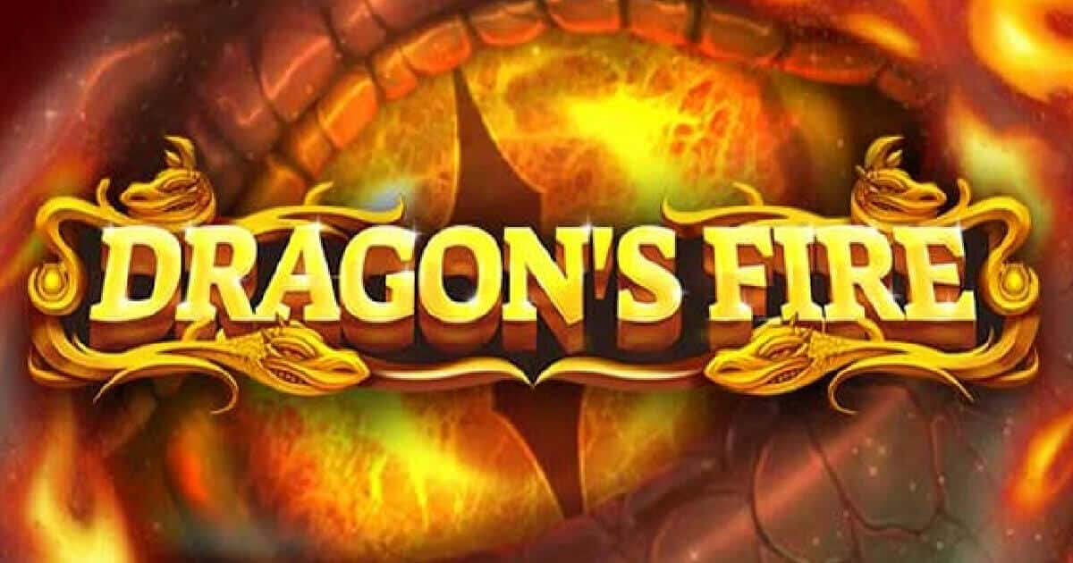 สล็อต Dragon Fire