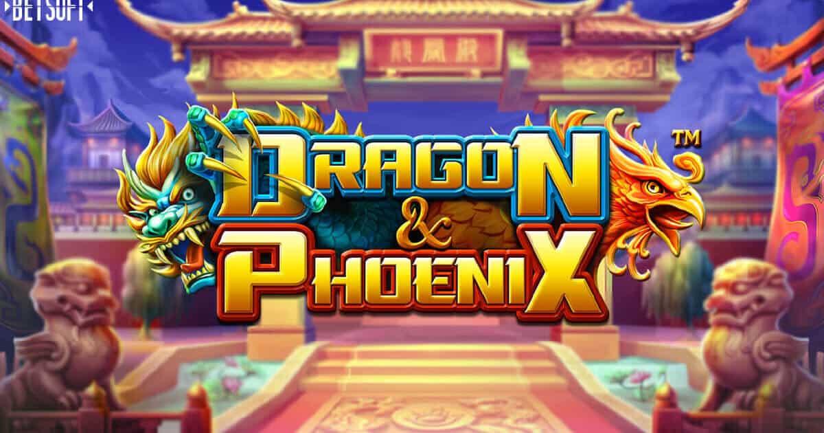 สล็อต Dragon Phoenix