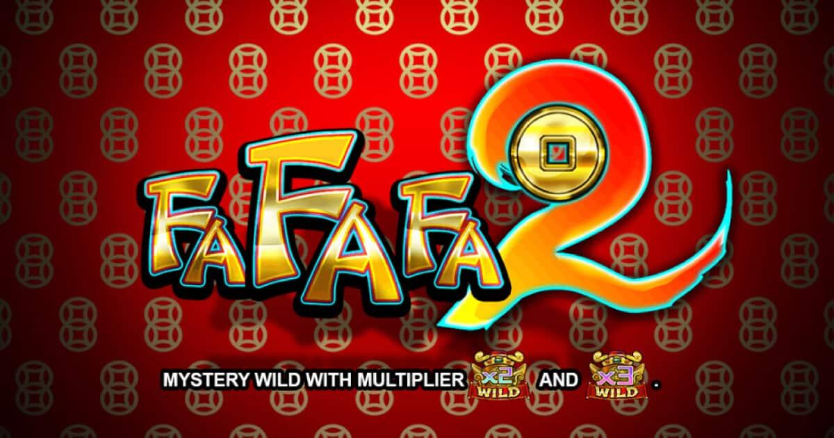 สล็อต Fafafa 2